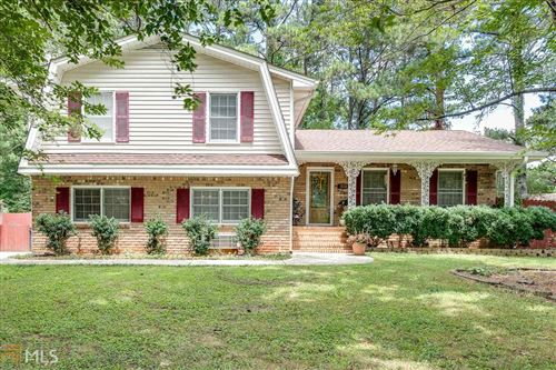 Photo of 1856 Poplar, Conyers, GA 30013 (MLS # 8815866)