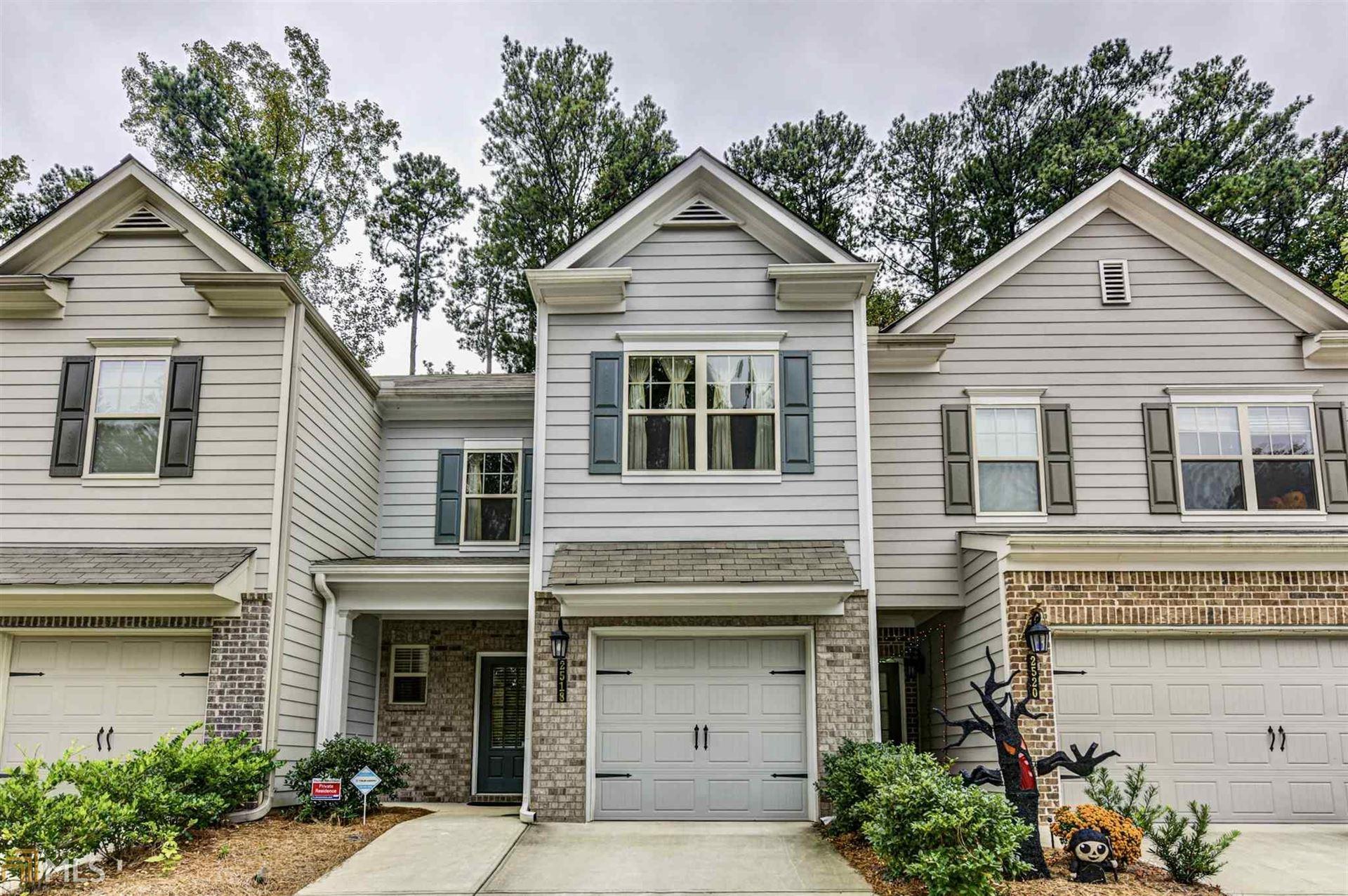 2518 Norwood Park Xing, Atlanta, GA 30340 - MLS#: 8874866