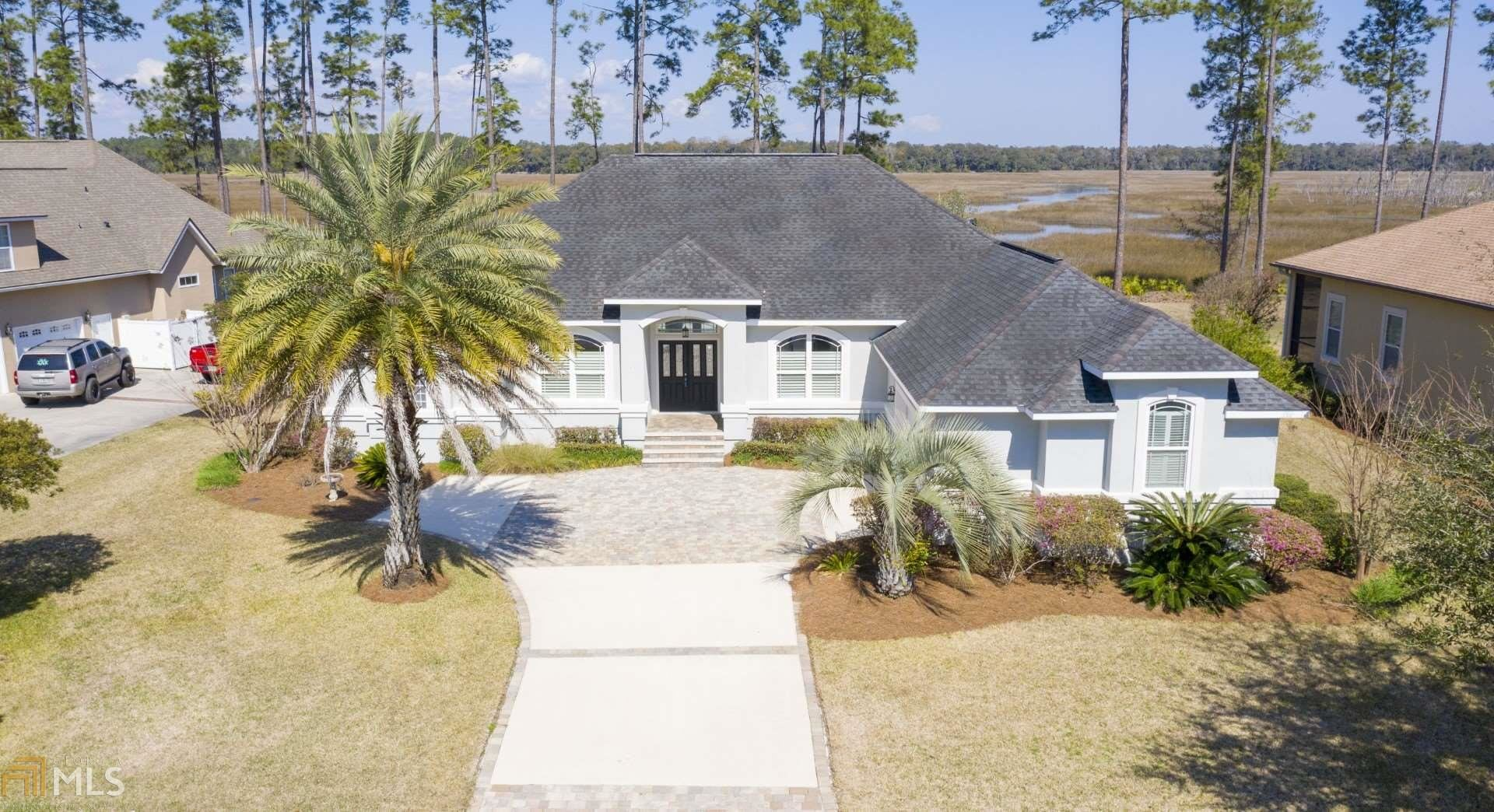 Photo of 103 Bateau Dr, St. Marys, GA 31558 (MLS # 8911866)
