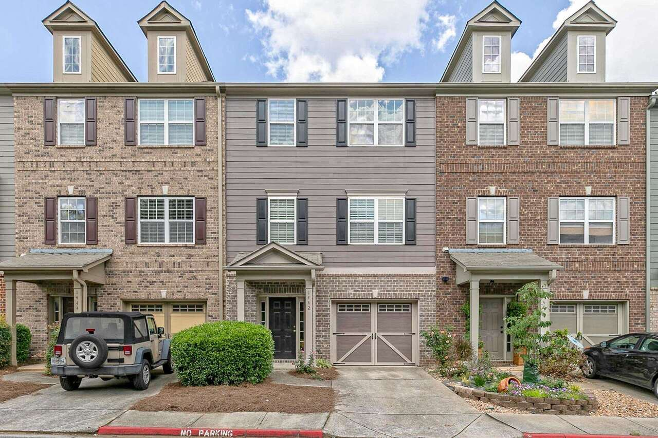 1442 Dolcetto Trce NW #16, Kennesaw, GA 30152 - #: 9047866