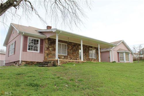 Photo of 917 Atlanta Hwy, Rockmart, GA 30153 (MLS # 8833867)