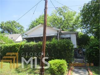 979 Edgewood Ave, Macon, GA 31201 - #: 8754867