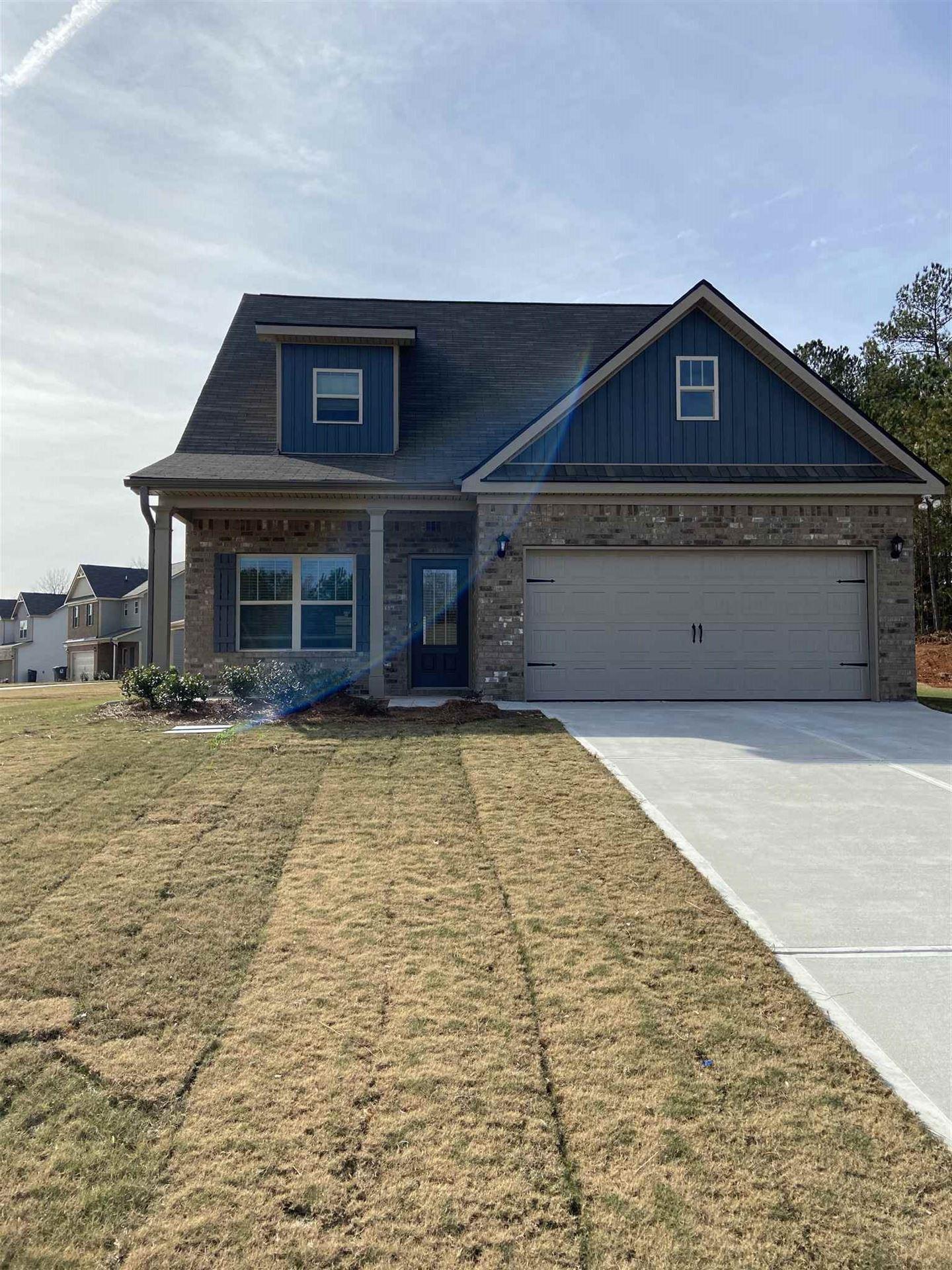 0 Cotton Drive Lot 28, Jackson, GA 30233 - #: 8813867