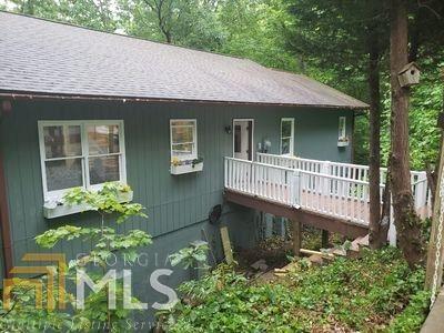 339 Alex Mountain, Dillard, GA 30537 - #: 8867867