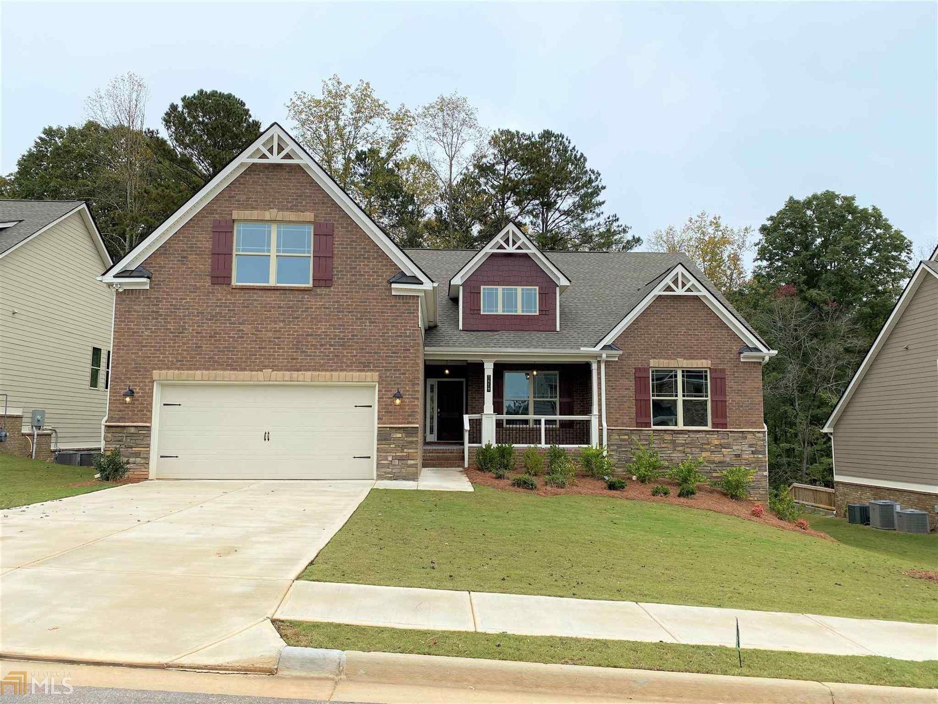 1419 Pond Overlook Dr, Auburn, GA 30011 - #: 8880867