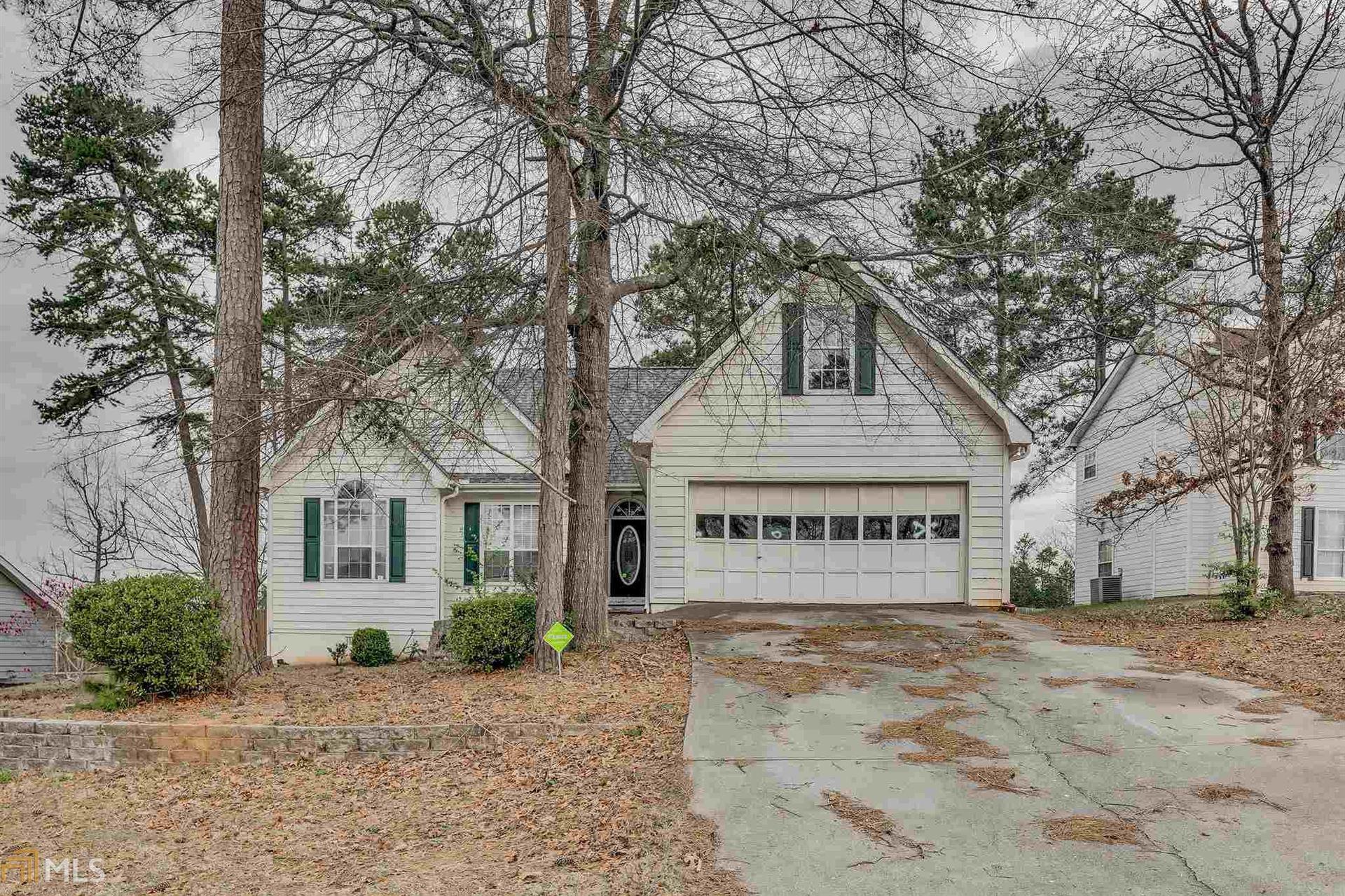 1466 Stonewood, Hampton, GA 30228 - #: 8942867