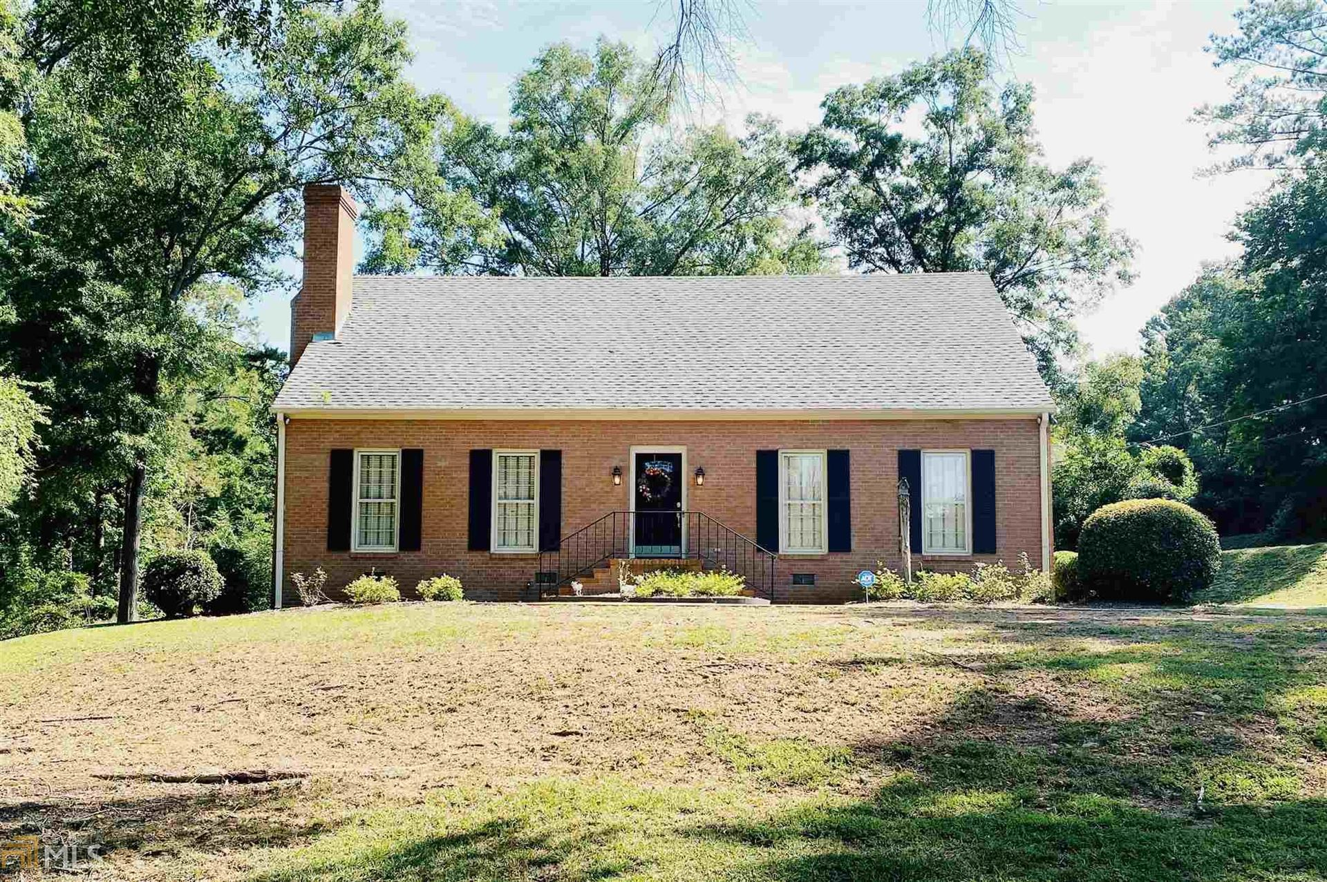 201 Briarcliff Rd, West Point, GA 31833 - #: 8816869