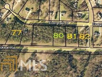 145 S Evergreen             LOT 82, Barnesville, GA 30204 - #: 8854869