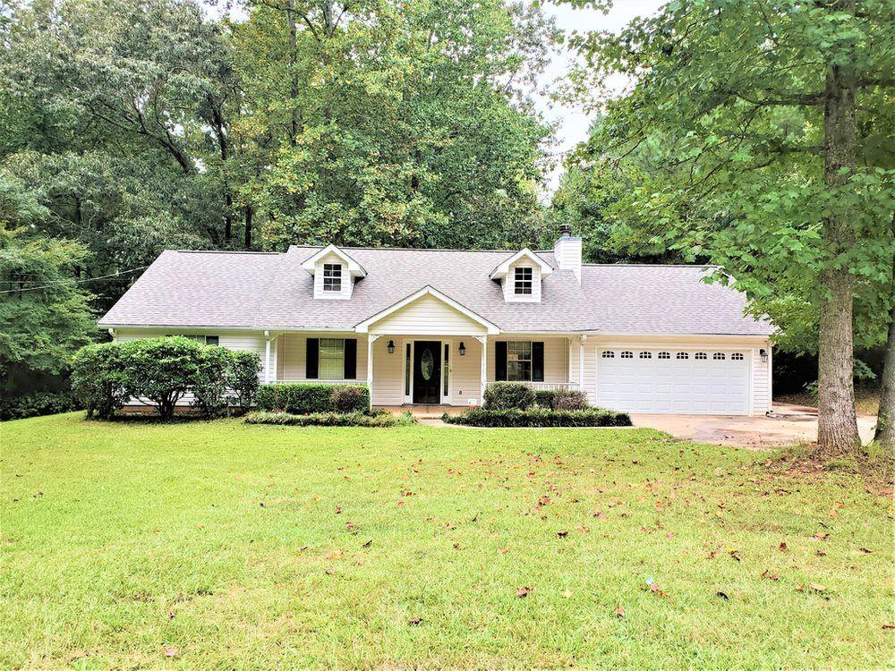 11046 Flat Shoals Rd, Covington, GA 30016 - #: 8857869