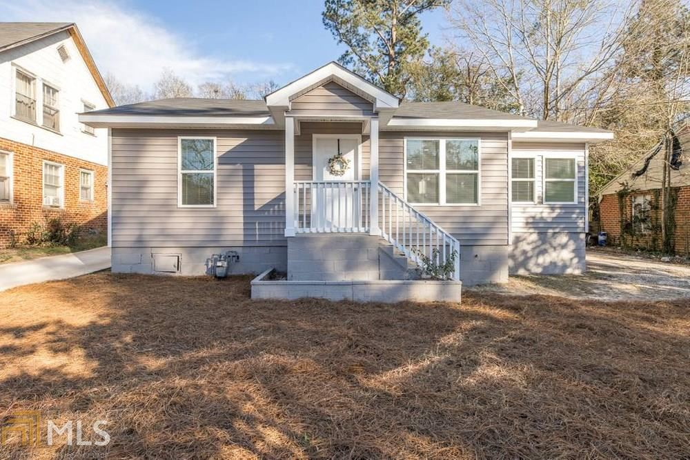 1456 Helon Street, Macon, GA 31204 - MLS#: 8923869