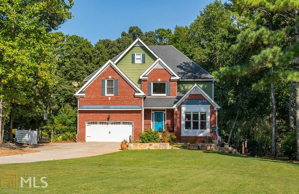 1220 Mars Hill Rd, Acworth, GA 30101 - MLS#: 8899870