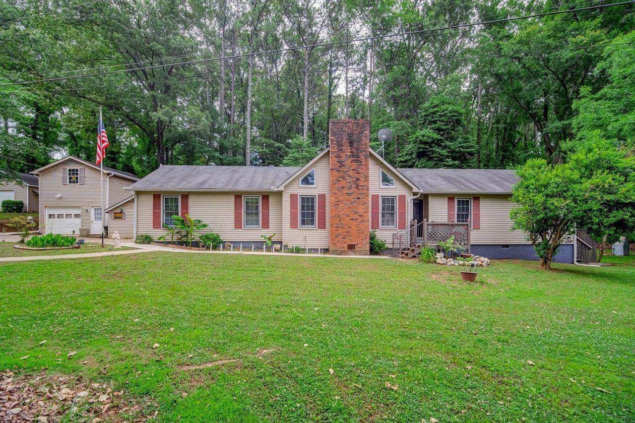 111 Old Alabama Road SE, Emerson, GA 30137 - #: 8990870