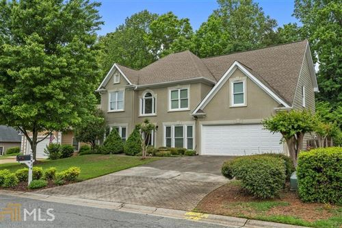 Photo of 3929 Golflinks Drive NW, Acworth, GA 30188 (MLS # 8973871)