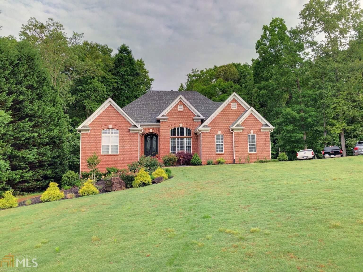 1251 Olde Lexington Rd, Hoschton, GA 30548 - MLS#: 8906871