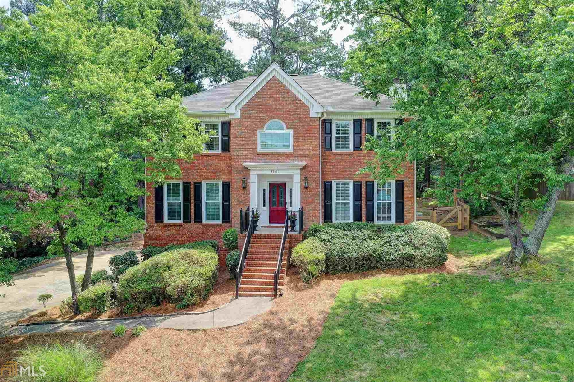 3261 Wickersham Court, Suwanee, GA 30024 - #: 8791872
