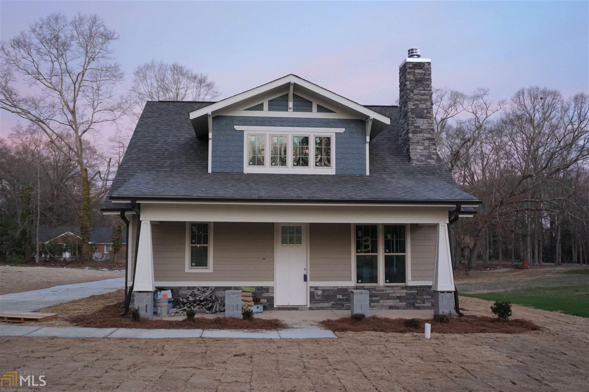 198 Woodlawn Ave, Winder, GA 30680 - MLS#: 8885872