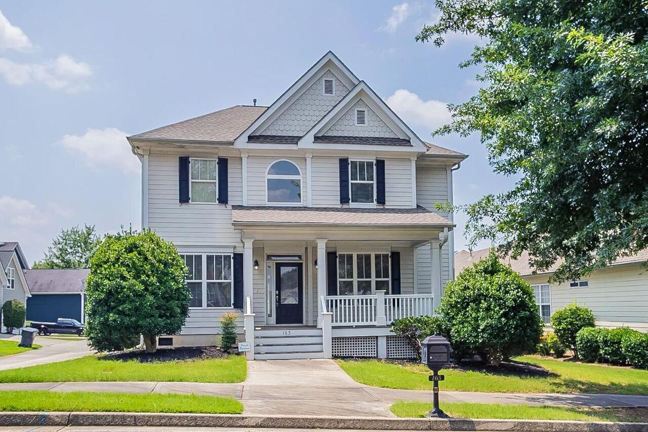 165 Camford Stone, Fayetteville, GA 30214 - #: 9021872
