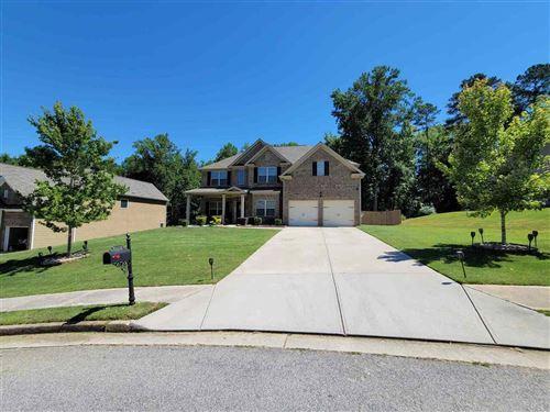 Photo of 2111 Ginger Estates, Conyers, GA 30013 (MLS # 8998873)