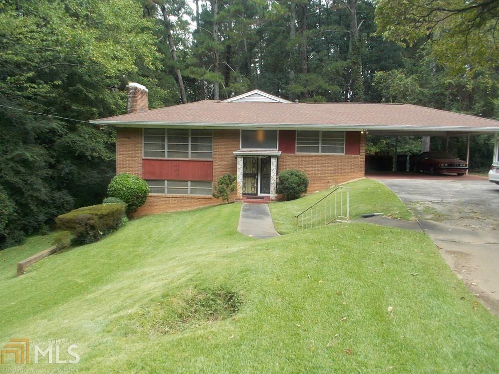 2807 Hedgewood Dr, Atlanta, GA 30311 - #: 8859873
