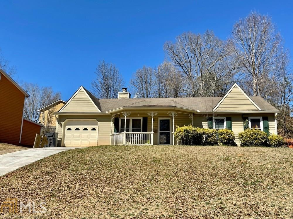4999 Brandlwood Ct, Lilburn, GA 30047 - #: 8947873