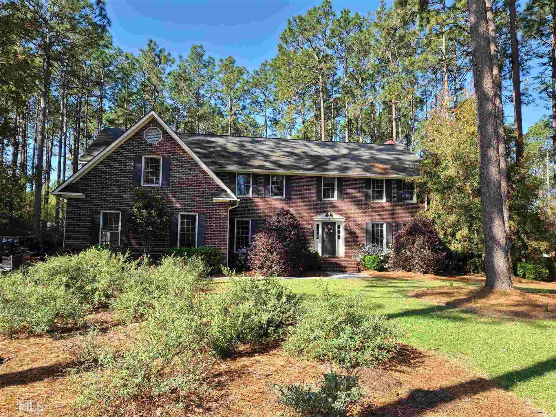 135 Plantation, Statesboro, GA 30458 - #: 8954873