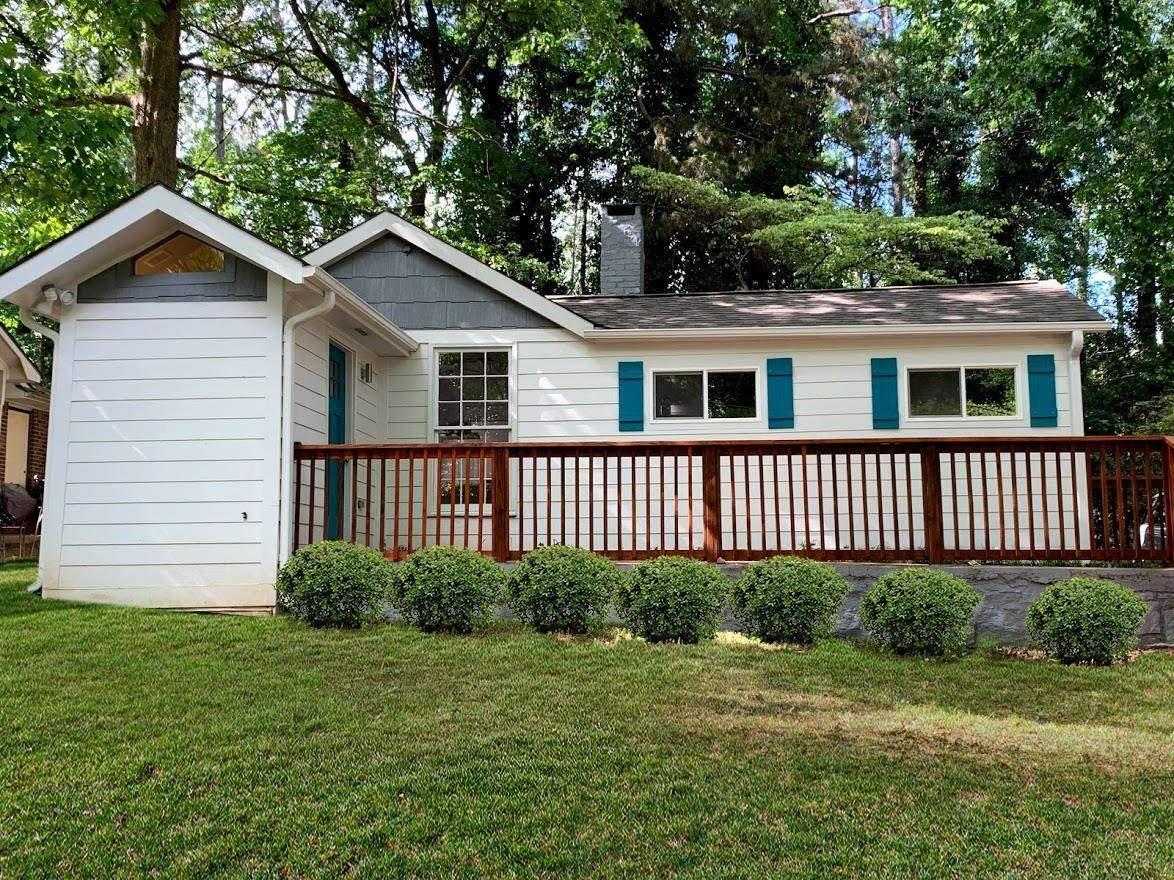 4640 Ridge Dr, Pine Lake, GA 30072 - #: 8975873