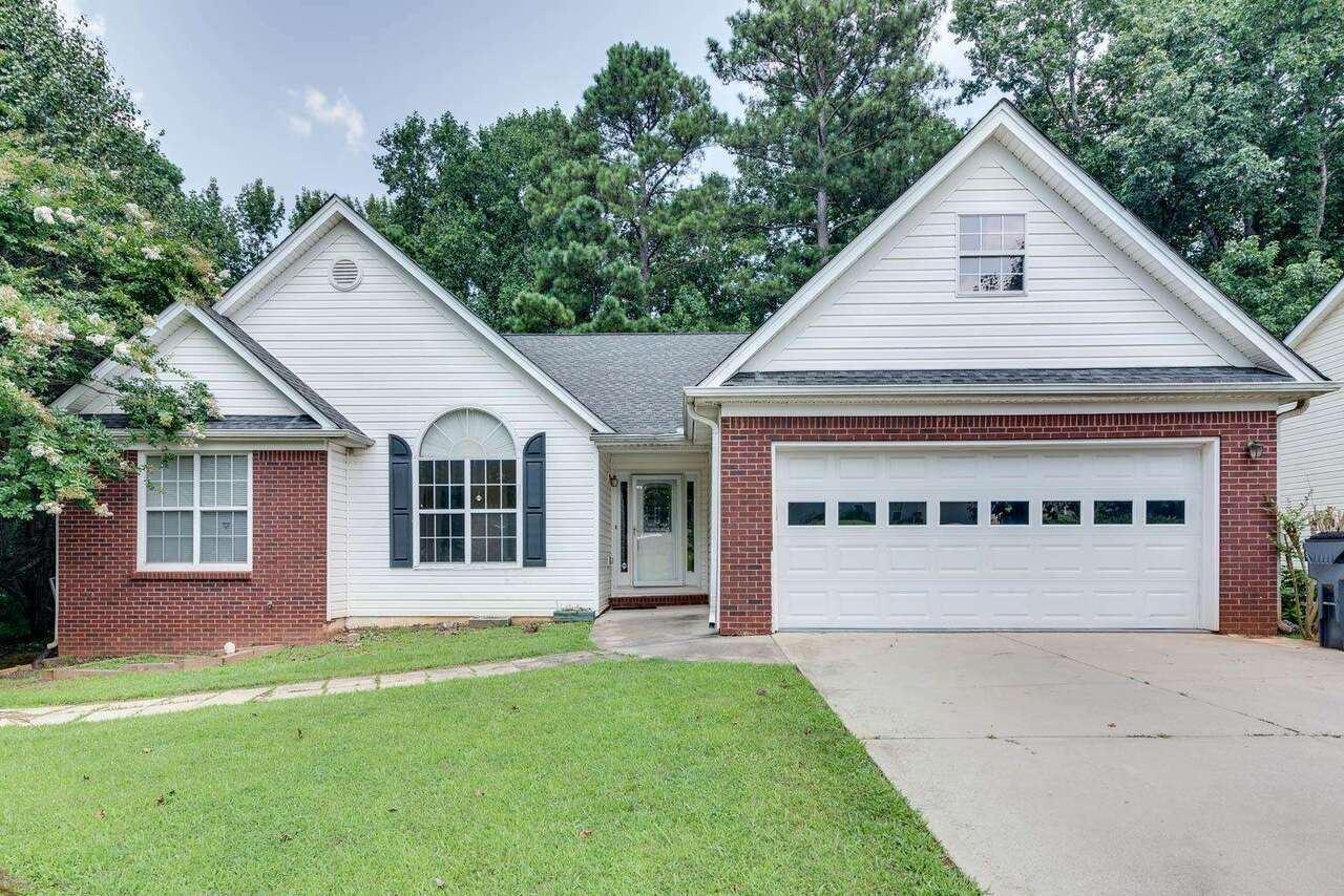 922 Noble Oak Court, Lawrenceville, GA 30046 - MLS#: 9006873
