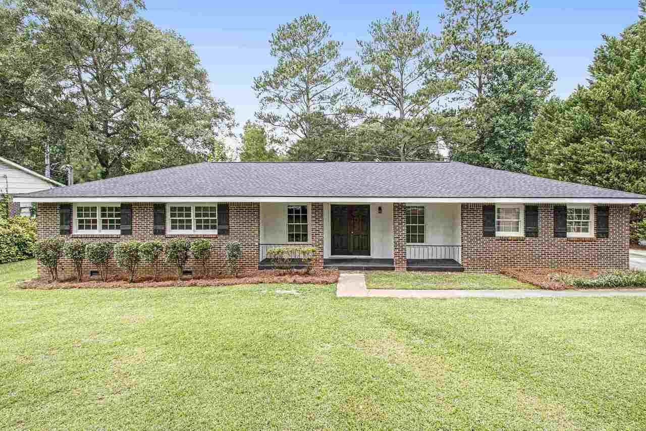 1461 Wesley Drive, Griffin, GA 30224 - #: 9027873