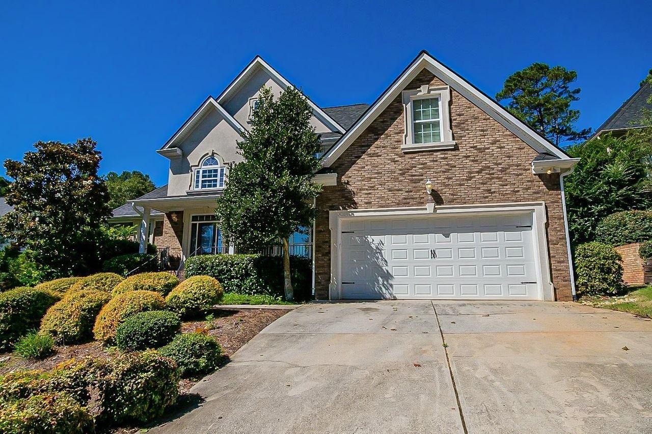7141 High Lake, Covington, GA 30014 - MLS#: 9036873