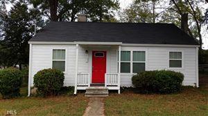 Photo of 3155 Thompson Ave, Covington, GA 30014 (MLS # 8469874)