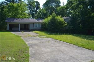 Photo of 3185 Willowdale Dr, Macon, GA 31207 (MLS # 8584874)