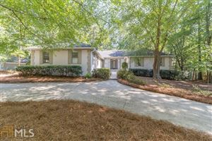 Photo of 605 Mount Victoria Place, Alpharetta, GA 30022 (MLS # 8663874)