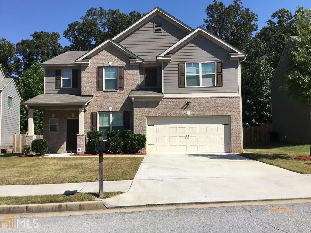 5620 Wisbech Way, Atlanta, GA 30349 - #: 8870874