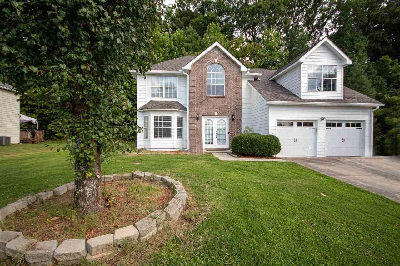 5150 Rock Place Drive, Stone Mountain, GA 30087 - MLS#: 9020874