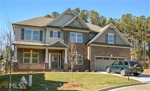 Photo of 1145 Sparkleberry Ct, Auburn, GA 30011 (MLS # 8310875)