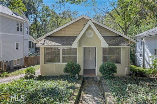 Photo of 118 Hickory St, Decatur, GA 30030 (MLS # 8884875)