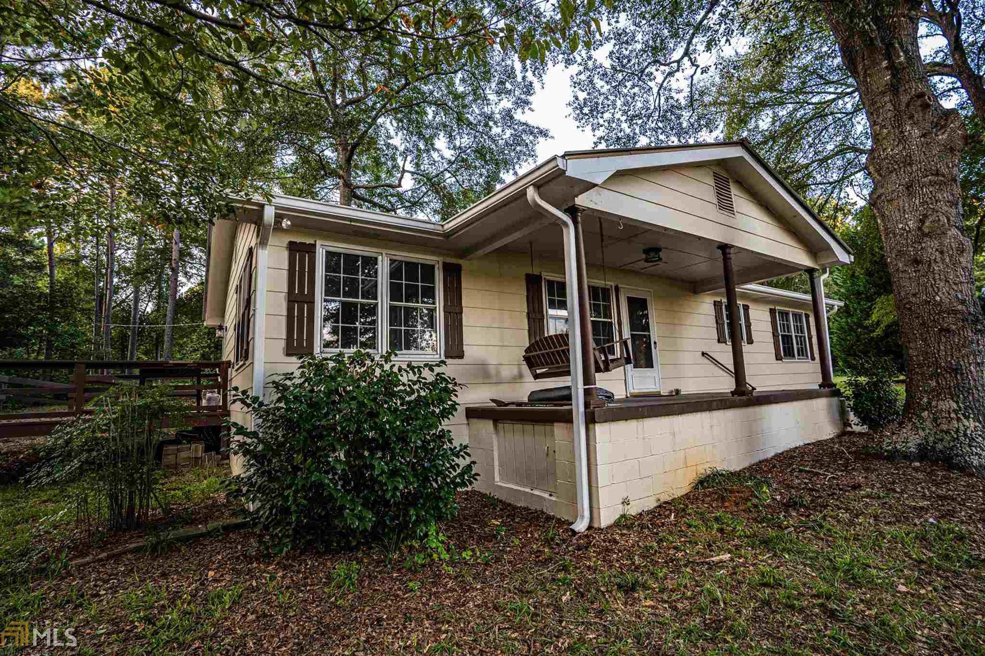 1113 Crooked Creek Rd, Eatonton, GA 31024 - MLS#: 8863875