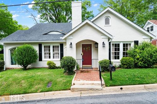 Photo of 401 E 11Th St Se, Rome, GA 30161 (MLS # 8770876)