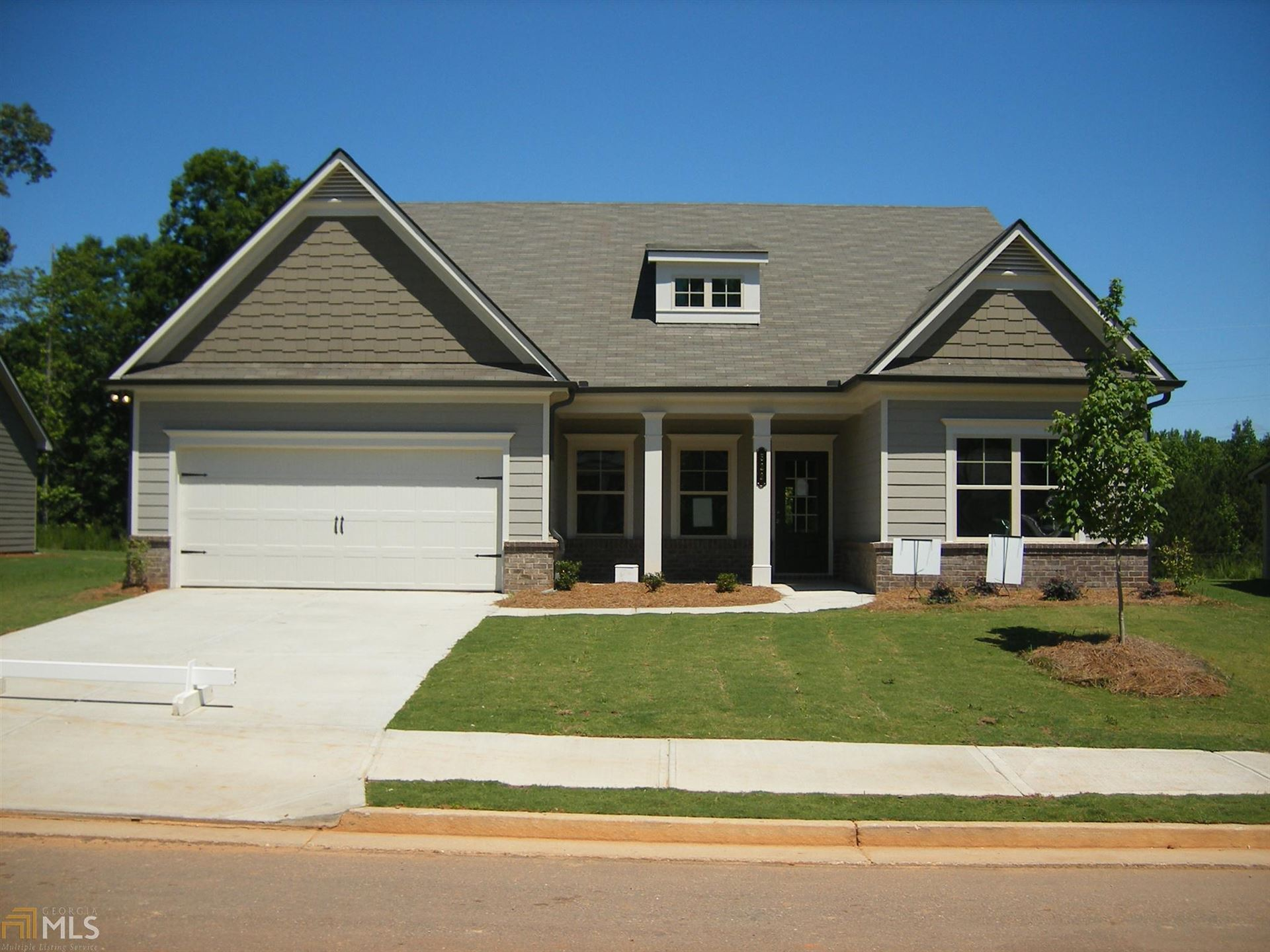 522 Gadwell Cir, Jefferson, GA 30549 - #: 8720876