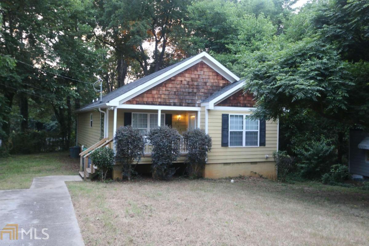 634 Glendale Rd, Scottdale, GA 30079 - MLS#: 8895876