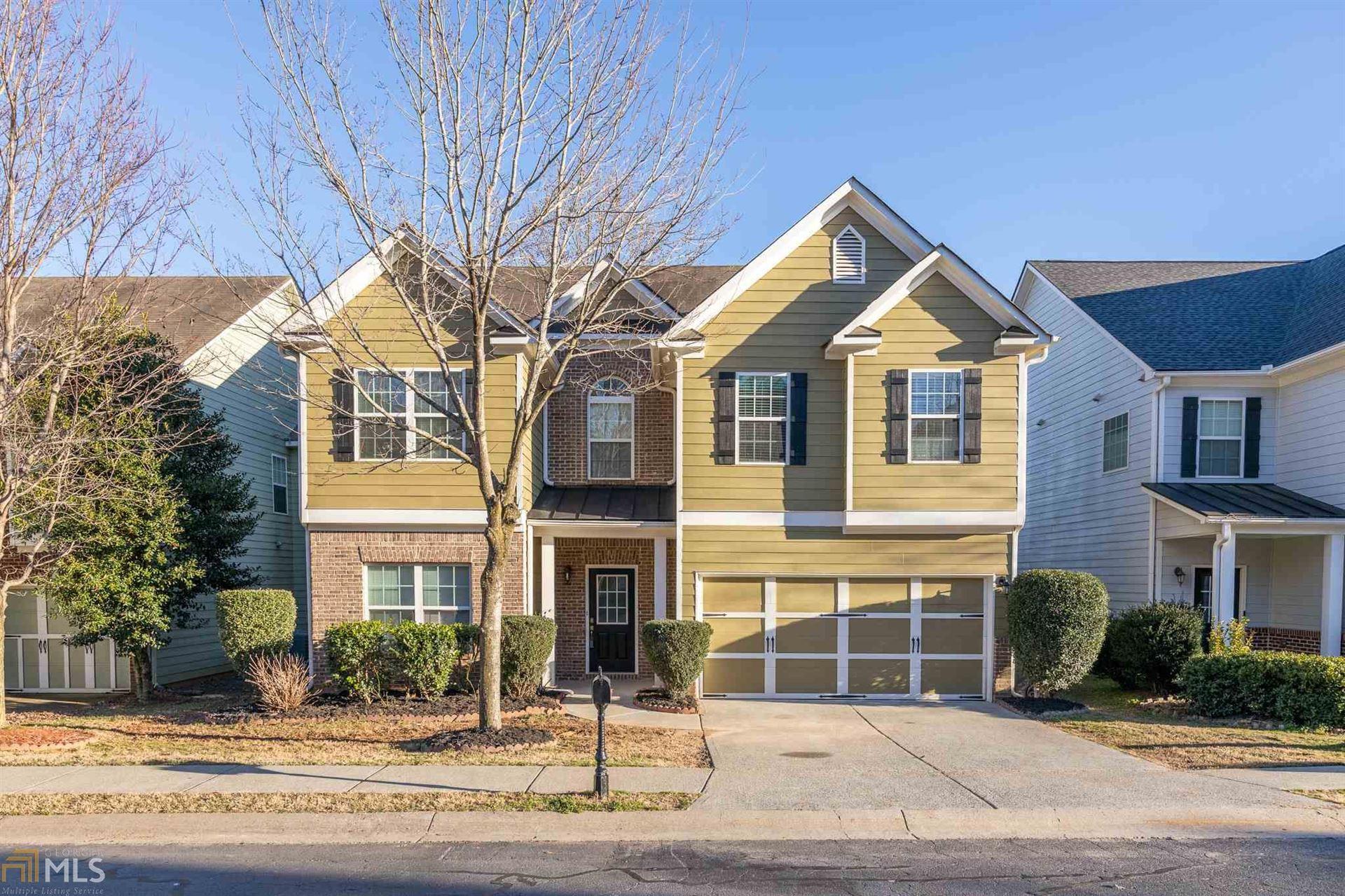 5191 Apple Grove Rd, Buford, GA 30519 - #: 8931876