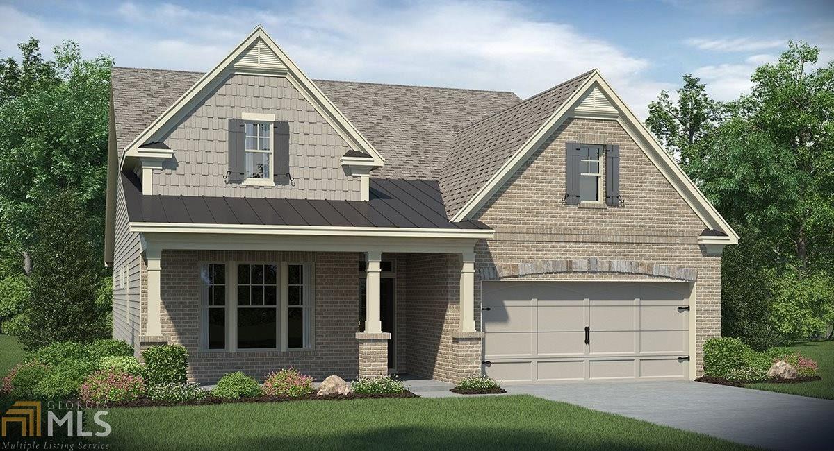 5144 Golden Oak Cv, Gainesville, GA 30504 - #: 8959876