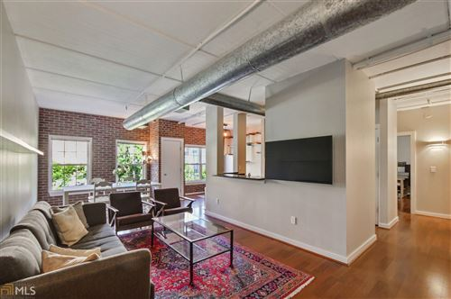 Photo of 800 Peachtree St, Atlanta, GA 30308 (MLS # 8836877)