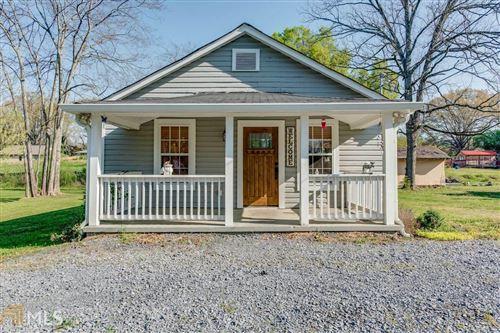 Photo of 109 Cherry St, Adairsville, GA 30103 (MLS # 8956877)