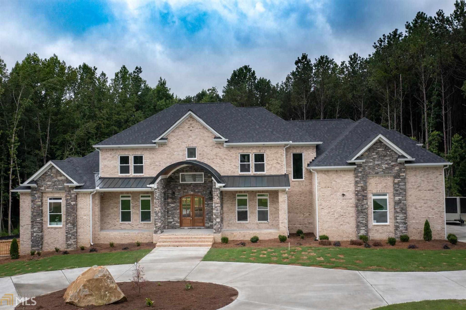 290 Waltham Way, Fayetteville, GA 30214 - MLS#: 8911877