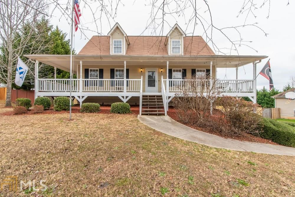 311 Bent Creek Drive, Dallas, GA 30157 - MLS#: 8912877