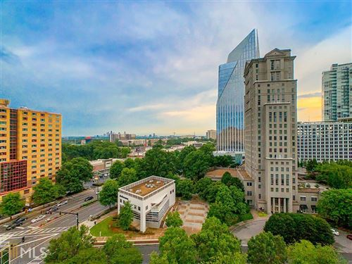 Photo of 3324 Peachtree Rd, Atlanta, GA 30326 (MLS # 8810878)