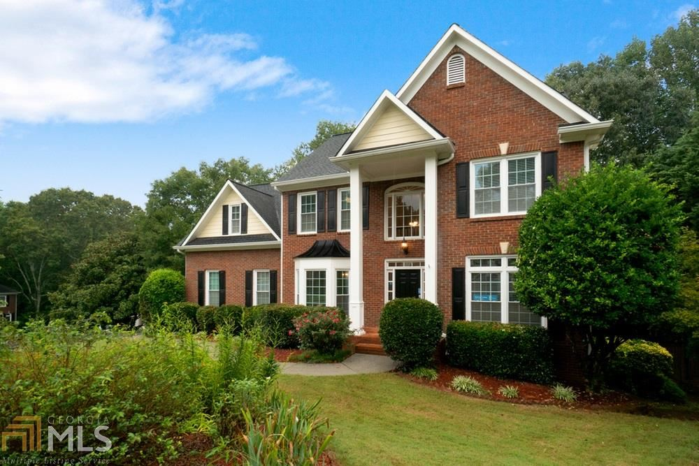 2065 Waters Ferry Dr, Lawrenceville, GA 30043 - #: 8858878