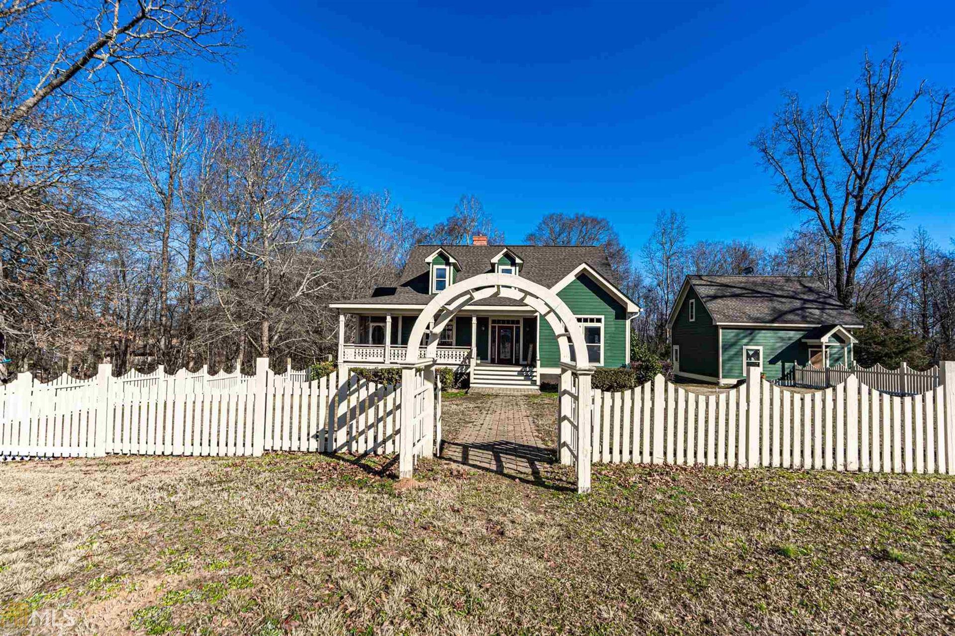 Photo of 1020 Cedar Grove Rd, Buckhead, GA 30625 (MLS # 8916878)
