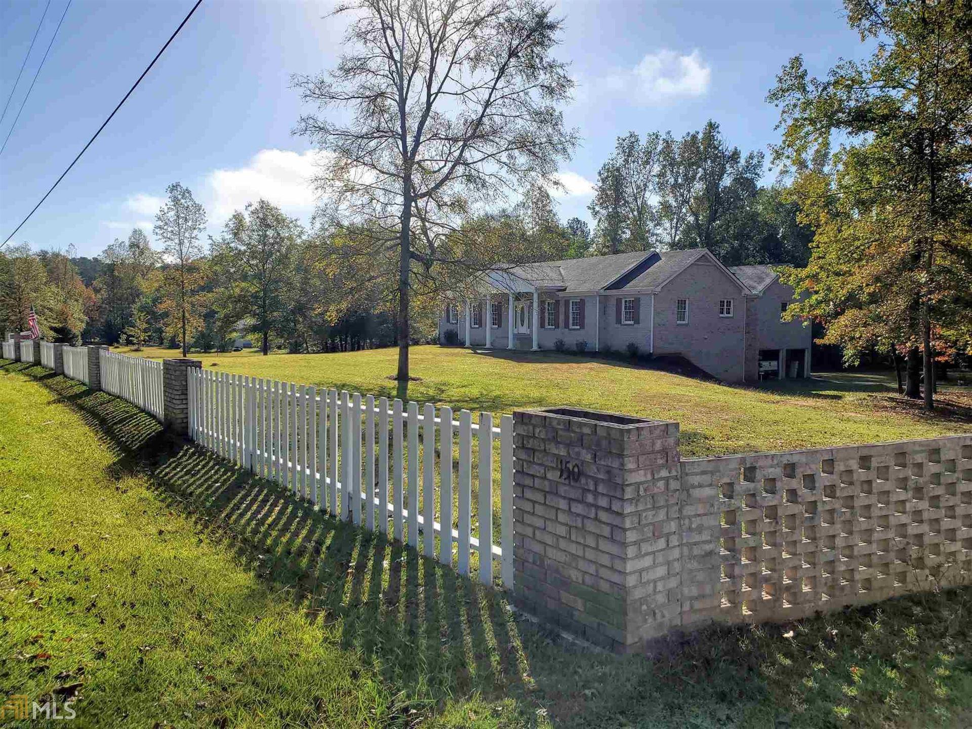 150 Yancey, Covington, GA 30014 - #: 8921878